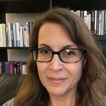 Penelope Facher, PhD, LCSW
