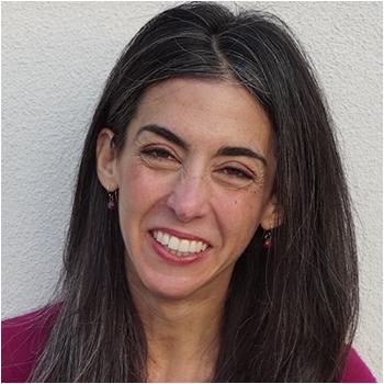Melissa Jacobs, PhD