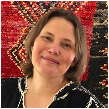 Lizzy Epstein, MFA